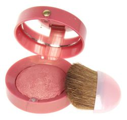 Bourjois Blush- Róż do policzków, Kolor: 33 Lilas D'or