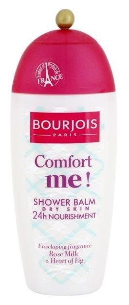 Bourjois Comfort me! Balsam pod prysznic 250ml
