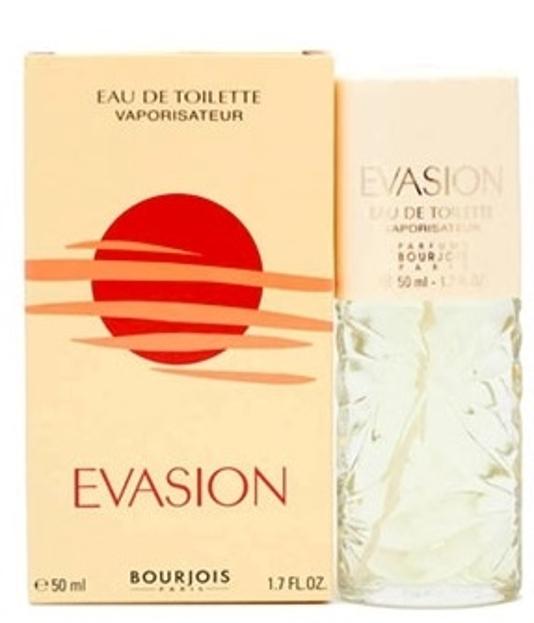 Bourjois Evasion Woman Woda toaletowa50ml