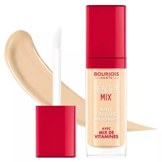 Bourjois Healthy Concealer Vitamin Mix Korektor pod oczy 49 Crystal 7,8ml
