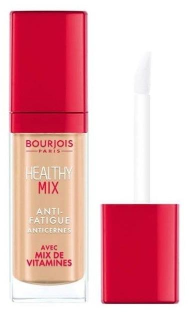 Bourjois Healthy Concealer Vitamin Mix - Korektor pod oczy 53 Dark NOWA WERSJA
