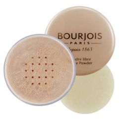 Bourjois Poudre Libre Loose Powder - Sypki puder 02 Rosy, 32 g