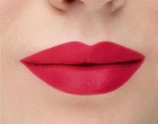 Bourjois Rouge Edition Velvet - Matowa pomadka do ust 02 Frambourjoise, 6,7 ml