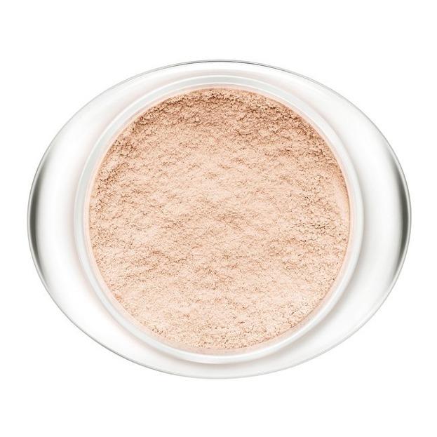 CLARINS Multi-Eclat Mineral Loose Powder Sypki puder do twarzy 01 light 30g