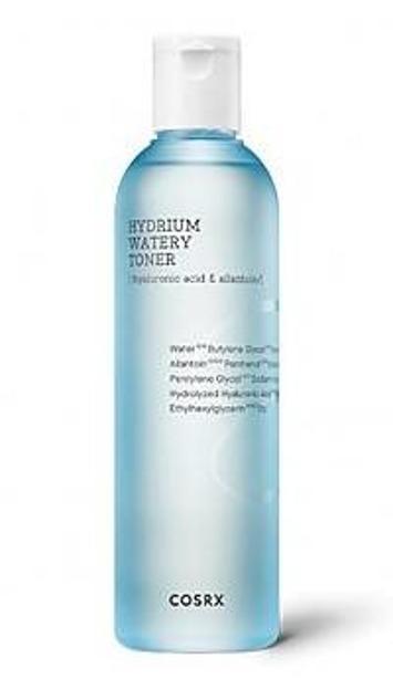 COSRX Hydrium Watery Toner Nawilżający tonik do twarzy 280ml