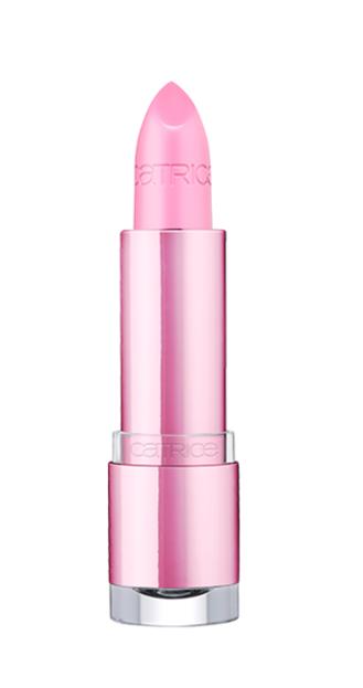 Catrice Tinted Lip Glow Balm One Shade Fits All - Pielęgnujący balsam do ust
