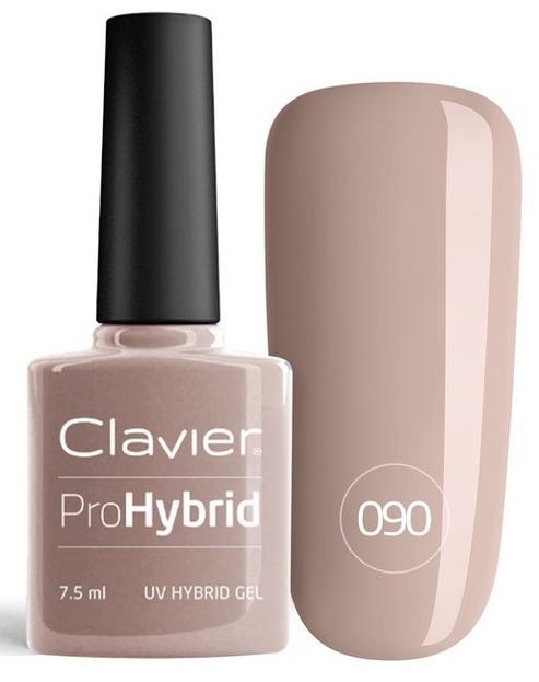 Clavier Lakier Hybrydowy ProHybrid 090 7,5ml