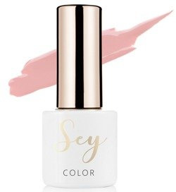 Cosmetics Zone Sey Lakier hybrydowy S056 Tanned Rose 7ml
