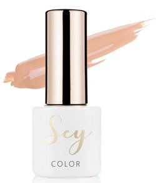 Cosmetics Zone Sey Lakier hybrydowy S057 Peanut Latte 7ml