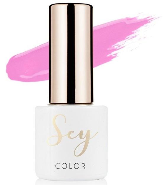Cosmetics Zone Sey Lakier hybrydowy S171 Pinky Pie 7ml