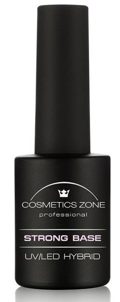 Cosmetics Zone Strong Base Budująca baza hybrydowa 15ml
