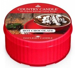 Country Candle Daylight Świeczka Hot Chocolate