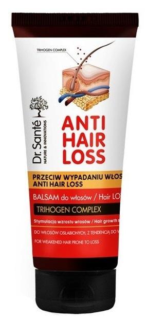 Dr. Sante Anti Hair Loss Balsam do włosów 200ml