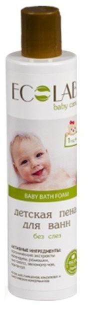 EO LAB Baby Care Płyn do kąpieli dla dzieci 1+ 250ml ELA88