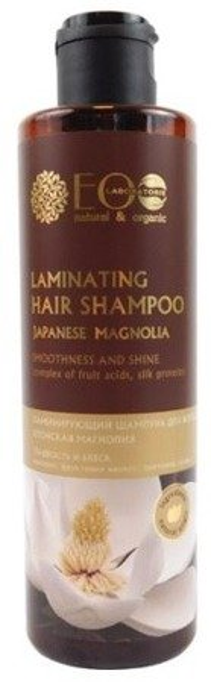 EO LAB STRANY Laminujący szampon do włosów 250ml