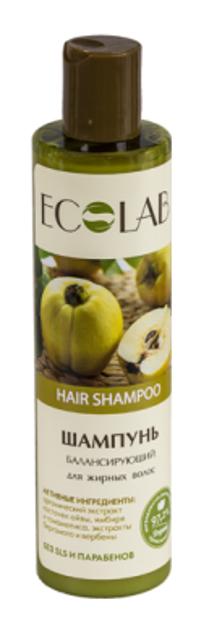 EO LAB Szampon do włosów przetłuszczających się 250ml