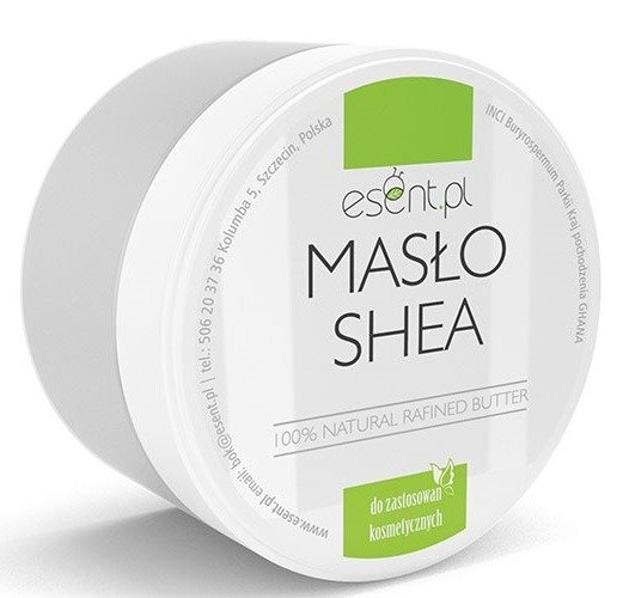 Esent Masło Shea 200ml