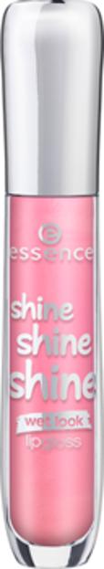 Essence Błyszczyk do ust Shine Shine Shine 08