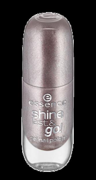 Essence Shine Last&Go! Żelowy lakier do paznokci 28 Razzle Dazzle 8ml