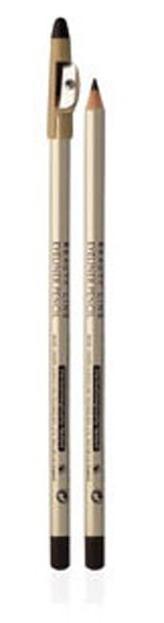Eveline Eyeliner Pencil - Kredka do oczu, kolor: Black (czarny)