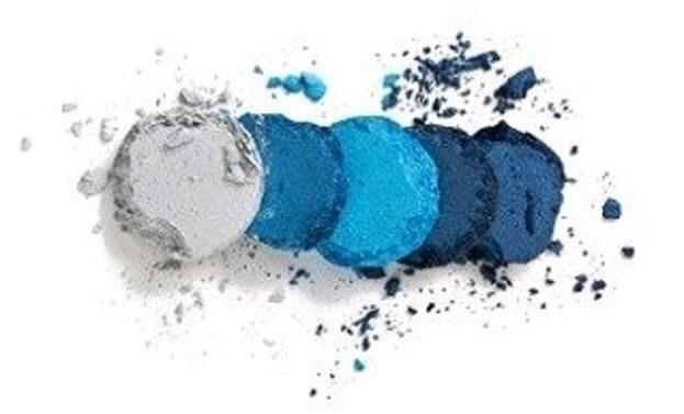 Flormar  Color Palette Eye Shadow 02 Ocean Waves