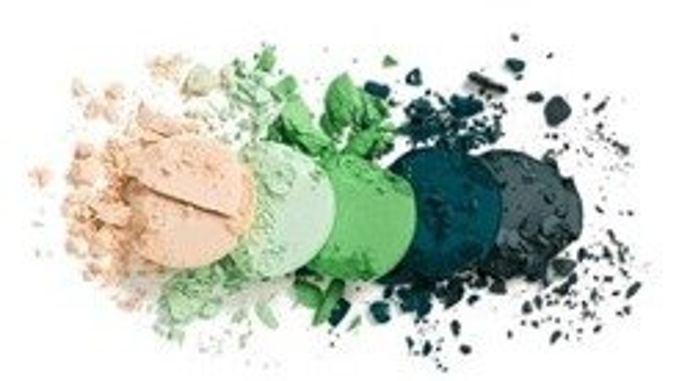 Flormar Color Palette Eye Shadow 09 Transforming Green
