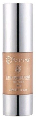 Flormar Double Primer Highliter  Champagne  30ml