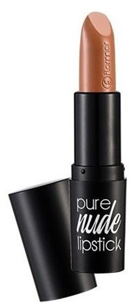 Flormar Pure Nude Lipstick Pomadka do ust 05 Light Mocha