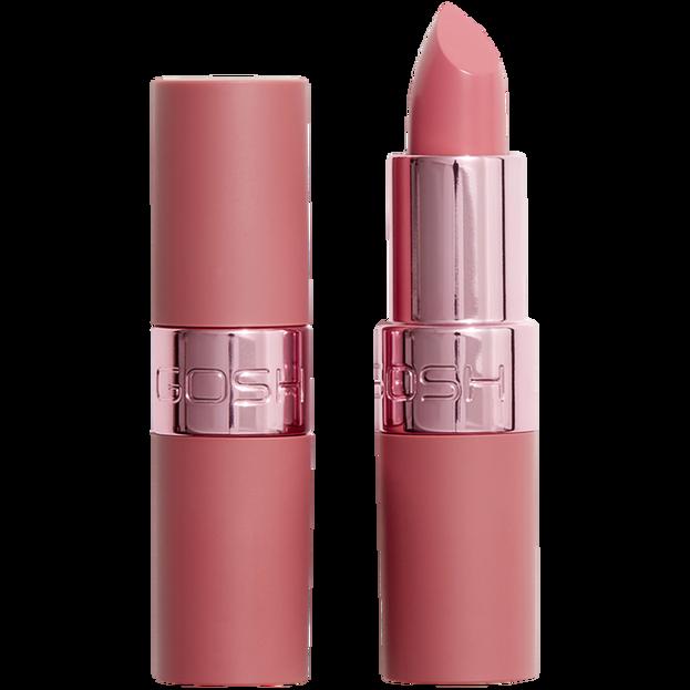 GOSH Luxury Rose Lips pomadka do ust 001 love 4g
