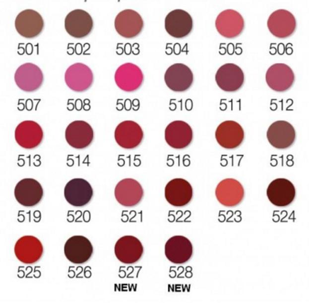Golden Rose Dream Lips Lipliner - Trwała kredka do ust 510