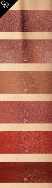 Golden Rose  Pomadka do ust Smart Lips kolor nr 01,  3,5 g