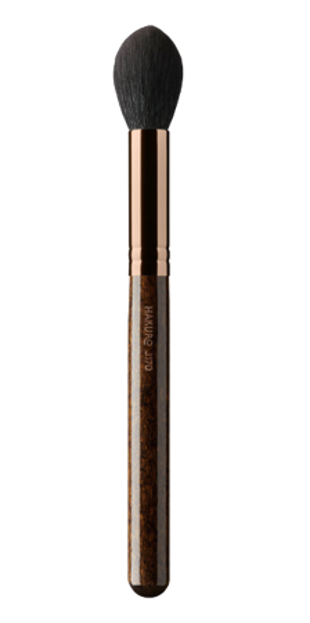 Hakuro SERIA J Pędzel do makijażu J170 Ciemnobrązowy