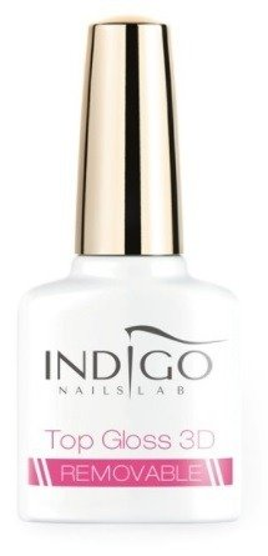Indigo TOP GLOSS 3D 10ml