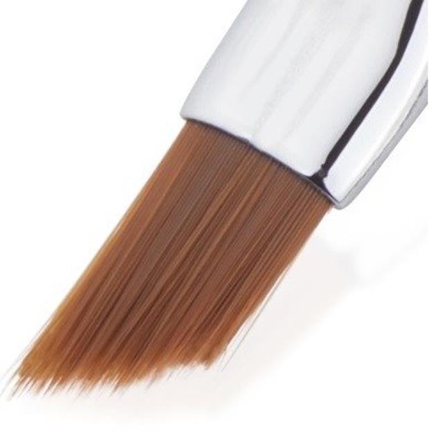 Jessup Pędzel do eyelinera Angled Liner 206