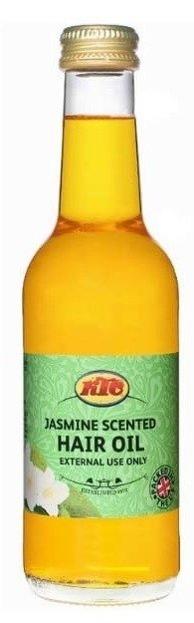 KTC Jasmine oil Olej jaśminowy 250ml