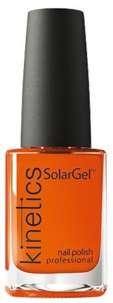 Kinetics Lakier solarny SolarGel 400 Carrot Parrot 15ml
