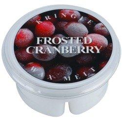 Kringle Candle Wax melt Wosk Frosted Cranberry