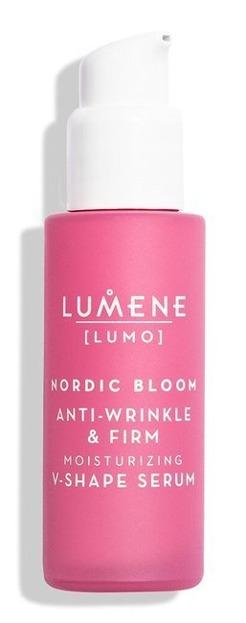 LUMENE Lumo Nordic Bloom V-Shape Serum Przeciwzmarszczkowe serum do twarzy 30ml