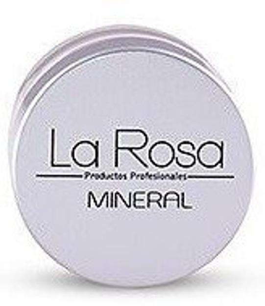 La Rosa Mineral Mineralny cień do powiek 11 Quartz 3g