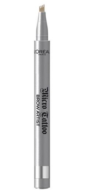 Loreal Brow Artist Micro Tattoo Marker do brwi 101