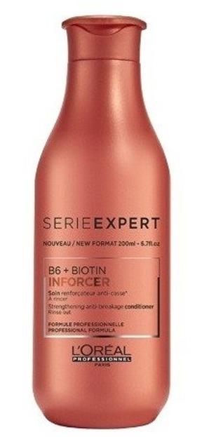 Loreal Pro SE B6+Biotin Inforcer Odżywka do włosów suchych i łamliwych 200ml