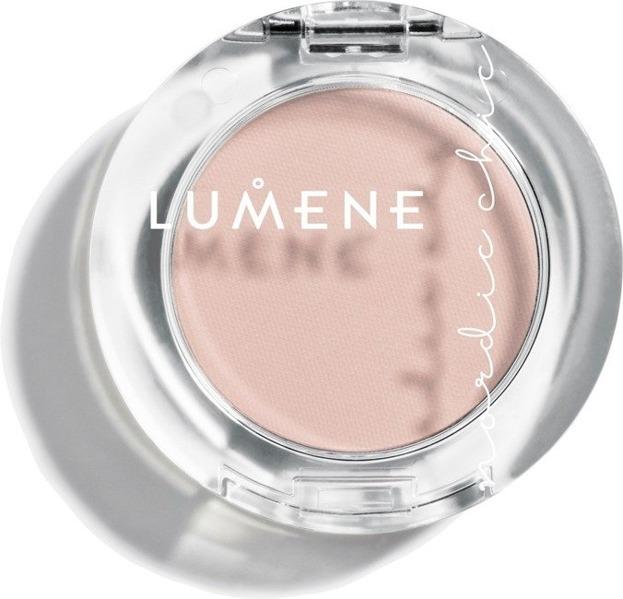 Lumene Nordic Chic Pure Color Eyeshadow Pojedynczy cień do powiek 8