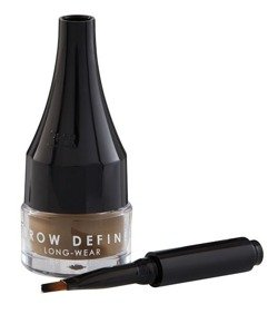 MUA Brow Define brow gel Pomada do brwi Dark Brown 2,2g