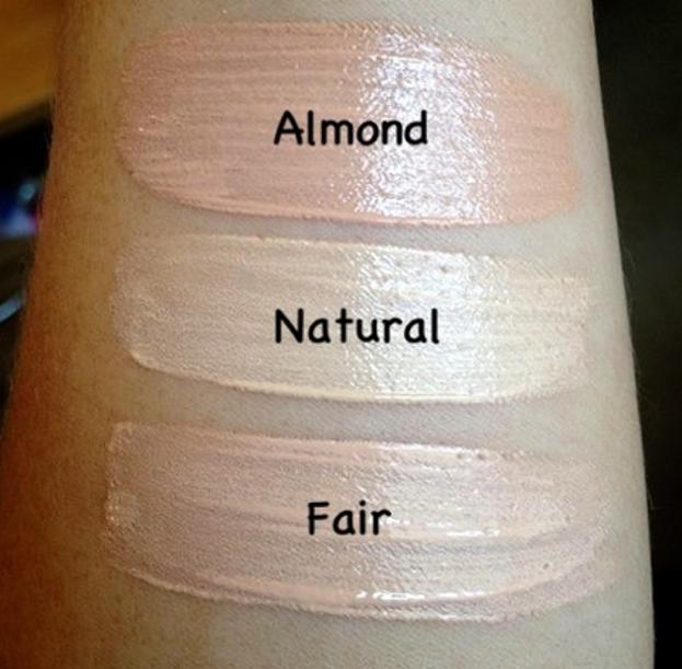 MUA Cover & Conceal Korektor w płynie Kolor: Natural