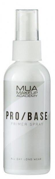 MUA PRO/BASE Primer Spray Spray do twarzy 70ml