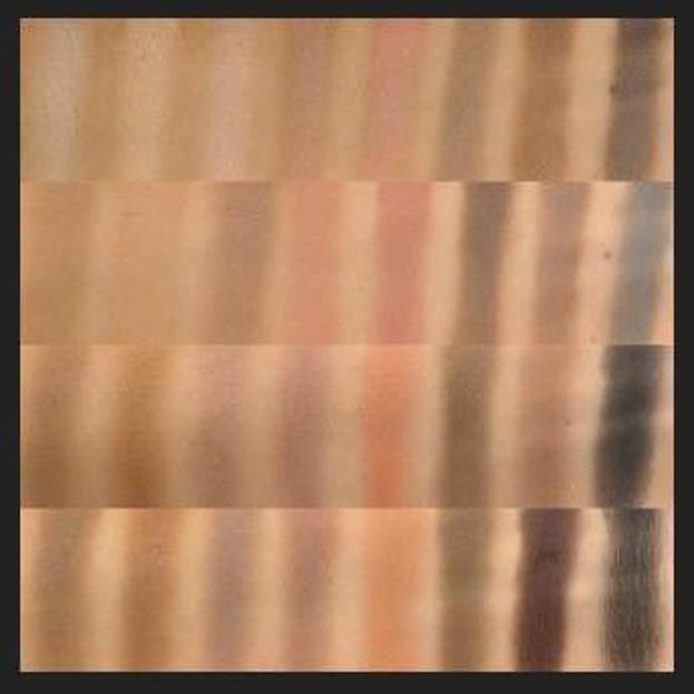 Makeup Revolution 32 Eyeshadow Flawless Matte - Paleta 32 matowych cieni do powiek