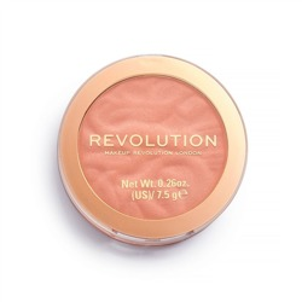 Makeup Revolution Blusher Reloaded Róż do policzków Peach bliss 7,5g