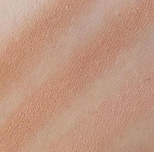 Makeup Revolution Bronze Shimmer Highlight