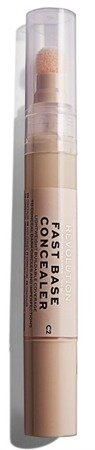 Makeup Revolution Fast Base Concealer Korektor pod oczy C2 4,5ml
