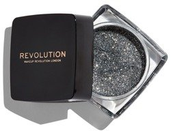 Makeup Revolution Glitter Paste All or nothing Cień do powiek